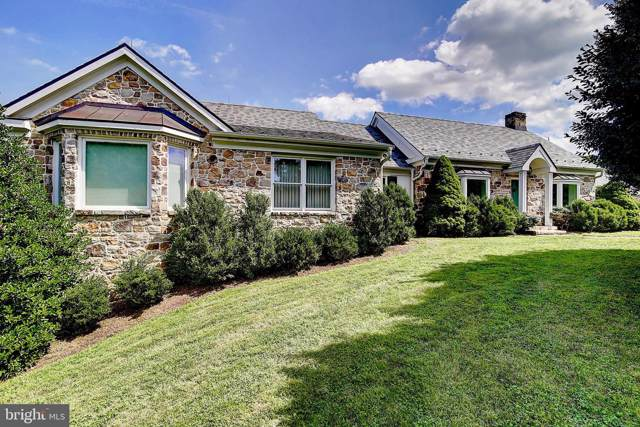 35679 Millville Road, MIDDLEBURG, VA 20117 (#VALO389620) :: EXP Realty