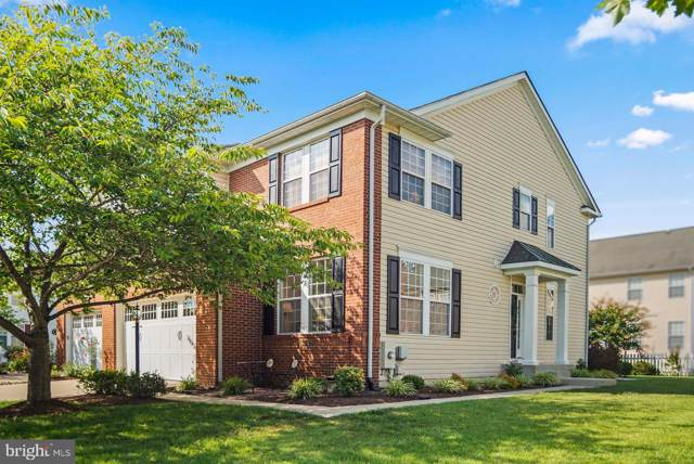1008 Bran Drive, LA PLATA, MD 20646 (#MDCH204456) :: The Maryland Group of Long & Foster Real Estate