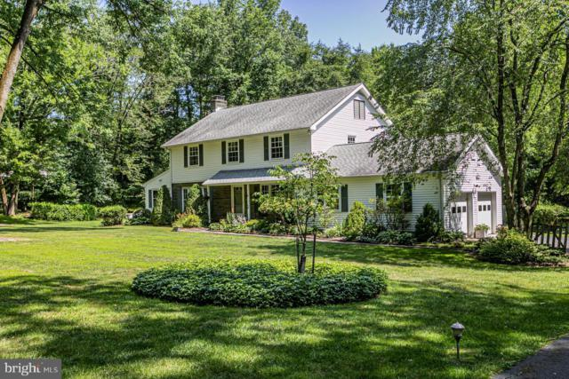 85 Fairway Drive, PRINCETON, NJ 08540 (#NJME282314) :: Tessier Real Estate