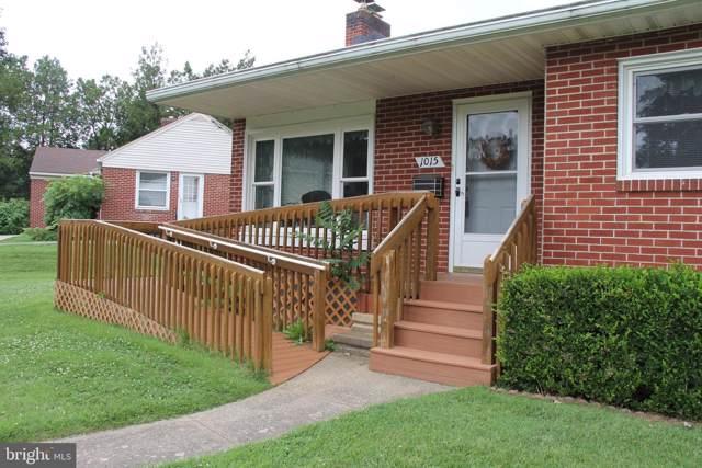 1015 Homeland Drive, LANCASTER, PA 17601 (#PALA136328) :: ExecuHome Realty