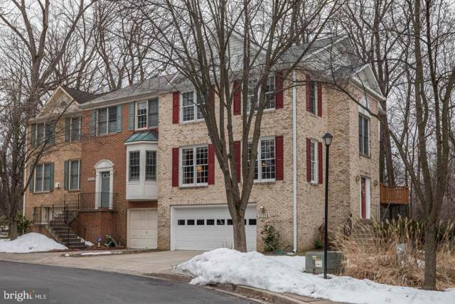 12014 Sawmill Court, SILVER SPRING, MD 20902 (#MDMC668990) :: The Sky Group