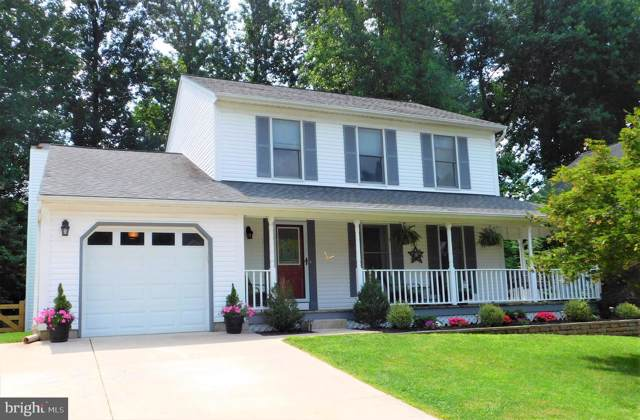 1030 Alexandria Way, BEL AIR, MD 21014 (#MDHR235880) :: ExecuHome Realty