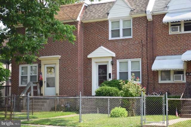 43 S Morton Avenue, MORTON, PA 19070 (#PADE495938) :: McKee Kubasko Group