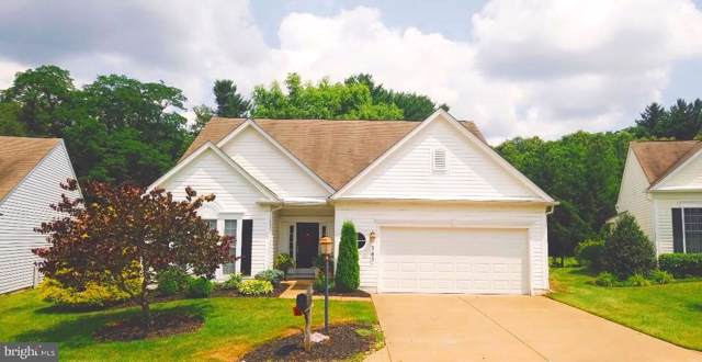 363 Grey Friars Road, WESTMINSTER, MD 21158 (#MDCR190184) :: Browning Homes Group