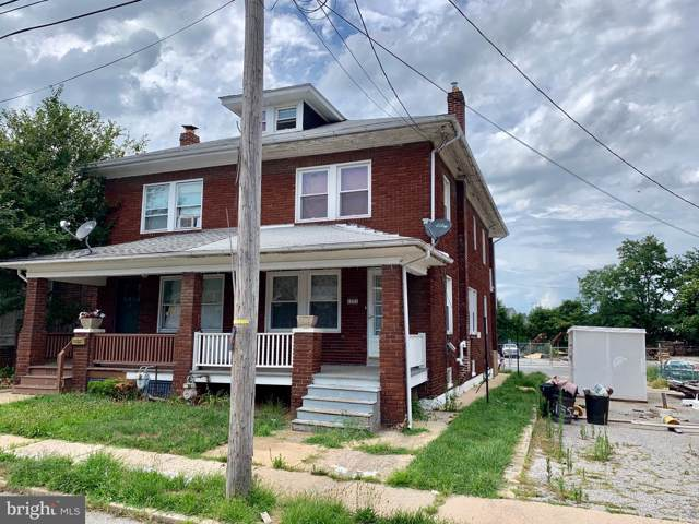 1271 W King Street, YORK, PA 17404 (#PAYK120776) :: Younger Realty Group