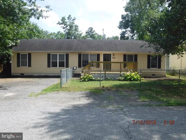 3807 6TH Street, NORTH BEACH, MD 20714 (#MDCA170938) :: The Maryland Group of Long & Foster Real Estate