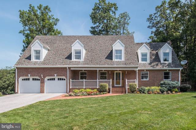 10013 Damascus Hill Court, DAMASCUS, MD 20872 (#MDMC669022) :: ExecuHome Realty