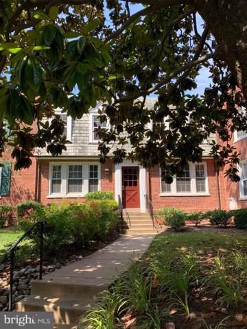 1732 N Rhodes Street 5-283, ARLINGTON, VA 22201 (#VAAR152090) :: Corner House Realty
