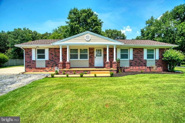 9270 Windsor Drive, LA PLATA, MD 20646 (#MDCH204470) :: The Maryland Group of Long & Foster Real Estate