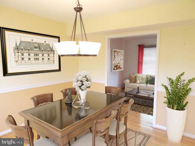 911 Yarmouth Drive, WESTMINSTER, MD 21158 (#MDCR190186) :: The Daniel Register Group