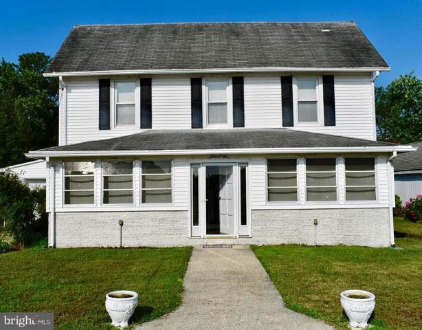 402 Main Street, SHARPTOWN, MD 21861 (#MDWC104202) :: The Gus Anthony Team
