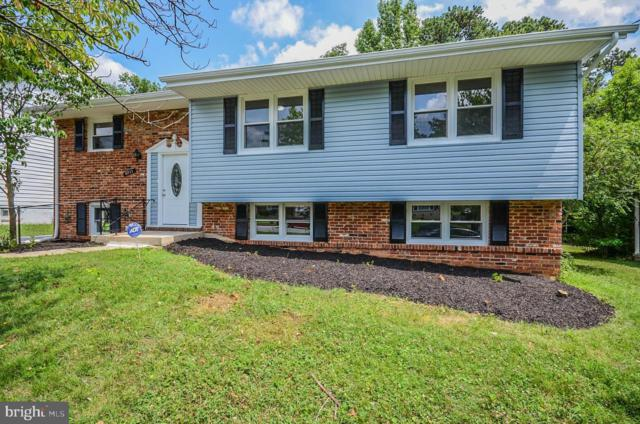 6933 Lamont Drive, LANHAM, MD 20706 (#MDPG535726) :: Keller Williams Pat Hiban Real Estate Group