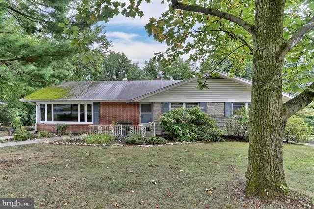 1660 Crestlyn Road, YORK, PA 17403 (#PAYK120782) :: ExecuHome Realty