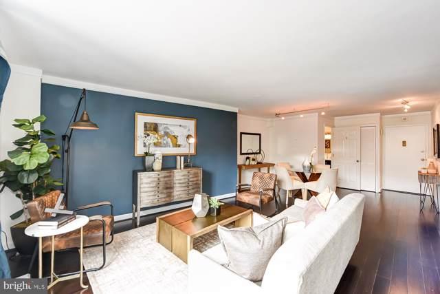1239 Vermont Avenue NW #302, WASHINGTON, DC 20005 (#DCDC434508) :: Eng Garcia Grant & Co.