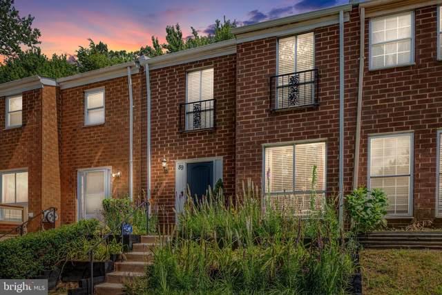 89 Chestnut Drive, STAFFORD, VA 22554 (#VAST213032) :: Keller Williams Pat Hiban Real Estate Group