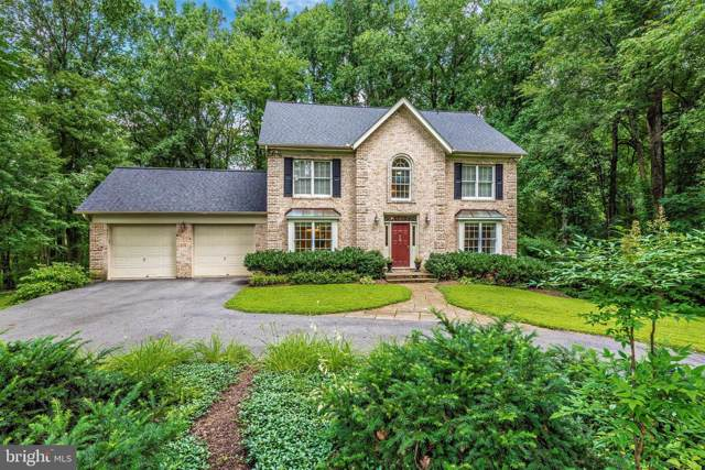 6204 Streamview Court, MOUNT AIRY, MD 21771 (#MDFR249918) :: RE/MAX Plus