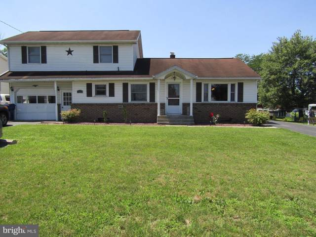 1270 Chambersburg Road, GETTYSBURG, PA 17325 (#PAAD107792) :: The Heather Neidlinger Team With Berkshire Hathaway HomeServices Homesale Realty