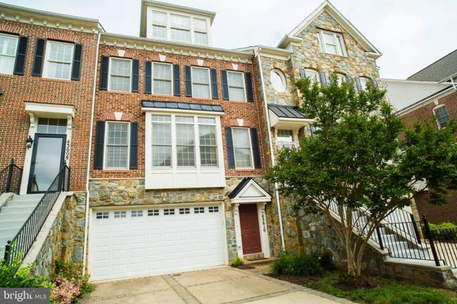 43610 Beaver Creek Terrace, LEESBURG, VA 20176 (#VALO389648) :: The Greg Wells Team