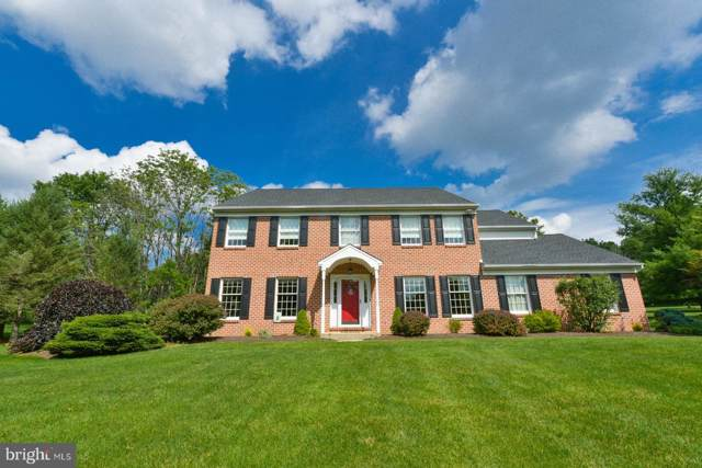 1197 Reichenbach Road, COLLEGEVILLE, PA 19426 (#PAMC617476) :: Lucido Agency of Keller Williams