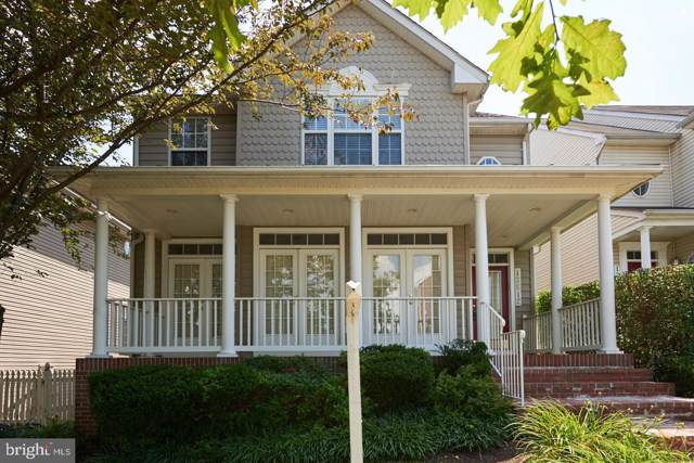 13812 Crownsgate Way, GERMANTOWN, MD 20874 (#MDMC669080) :: Homes to Heart Group
