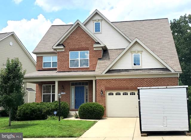 5198 Tipperary Avenue, WALDORF, MD 20602 (#MDCH204492) :: ExecuHome Realty
