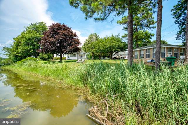 38030 Beach Road, COLTONS POINT, MD 20626 (#MDSM163534) :: AJ Team Realty