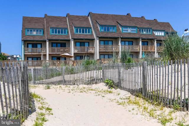 12005 Wight Street #2, OCEAN CITY, MD 21842 (#MDWO107634) :: The MD Home Team