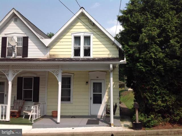 29 S Moore Street, ELIZABETHVILLE, PA 17023 (#PADA112514) :: Liz Hamberger Real Estate Team of KW Keystone Realty