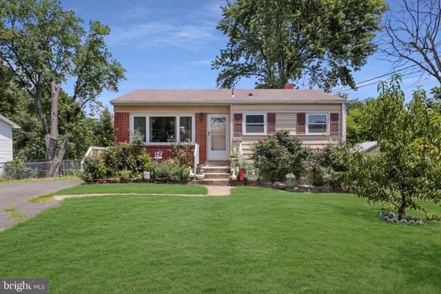 14781 Arizona Avenue, WOODBRIDGE, VA 22191 (#VAPW473496) :: RE/MAX Plus