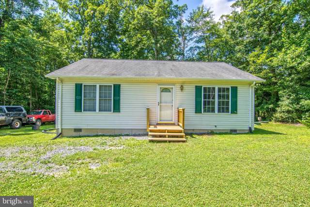 461 Western Lane, FRONT ROYAL, VA 22630 (#VAWR137500) :: ExecuHome Realty
