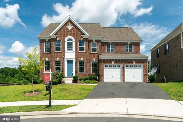7516 Tangerine Place, LORTON, VA 22079 (#VAFX1076478) :: Generation Homes Group