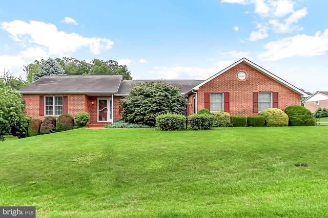 11933 N Woodlea Drive, WAYNESBORO, PA 17268 (#PAFL166958) :: Liz Hamberger Real Estate Team of KW Keystone Realty