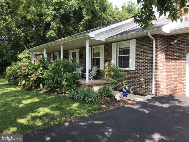 10151 Mar Rock Drive, HAGERSTOWN, MD 21740 (#MDWA166302) :: Great Falls Great Homes