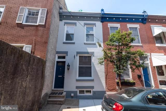9 Willig Avenue, PHILADELPHIA, PA 19125 (#PAPH815092) :: Tessier Real Estate