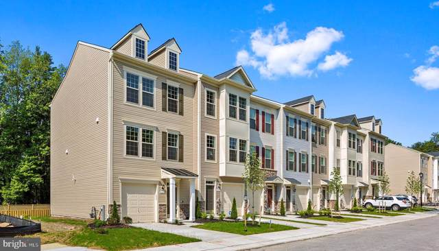 Homesite 48 Hollow Court, SEVERN, MD 21144 (#MDAA406570) :: The Gold Standard Group
