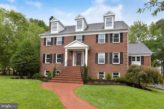 4201 Kimbrelee Court, ALEXANDRIA, VA 22309 (#VAFX1076492) :: RE/MAX Cornerstone Realty