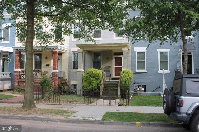 18 Channing Street NW, WASHINGTON, DC 20001 (#DCDC434542) :: Homes to Heart Group