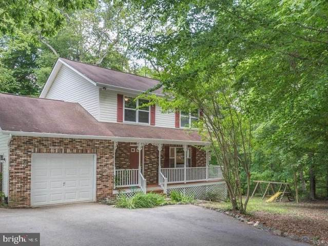 615 Quiver Court, LUSBY, MD 20657 (#MDCA170944) :: ExecuHome Realty