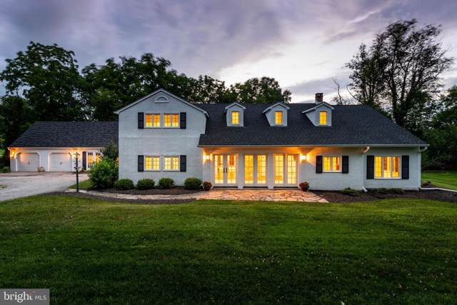 1822 Broadway Road, LUTHERVILLE TIMONIUM, MD 21093 (#MDBC464938) :: The Licata Group/Keller Williams Realty