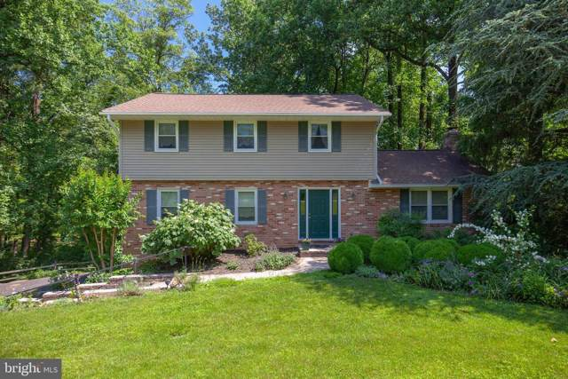 5800 Meadow Drive, FREDERICK, MD 21701 (#MDFR249928) :: The Licata Group/Keller Williams Realty