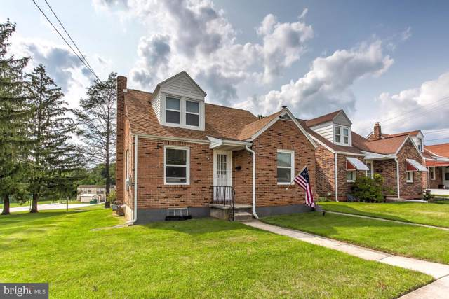 208 S Walnut Street, DALLASTOWN, PA 17313 (#PAYK120788) :: Younger Realty Group