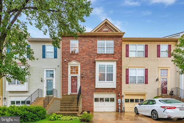 6417 Towncrest Court W, FREDERICK, MD 21703 (#MDFR249930) :: Circadian Realty Group