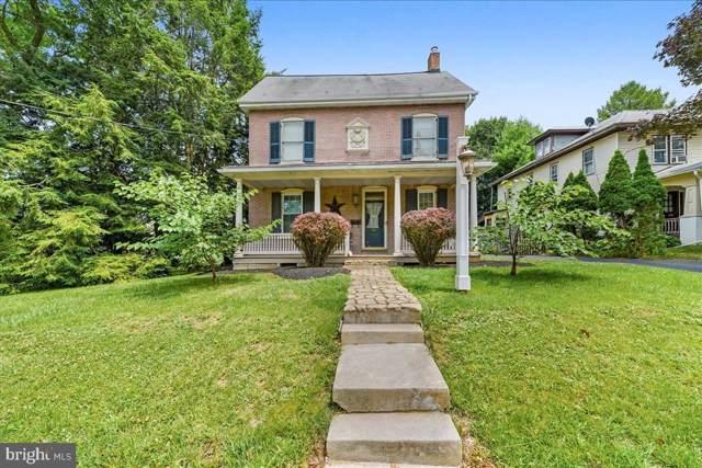 613 S Broad Street, LITITZ, PA 17543 (#PALA136356) :: John Smith Real Estate Group