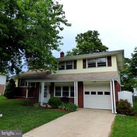 1114 Charles Drive, DOVER, DE 19904 (#DEKT230596) :: Blackwell Real Estate
