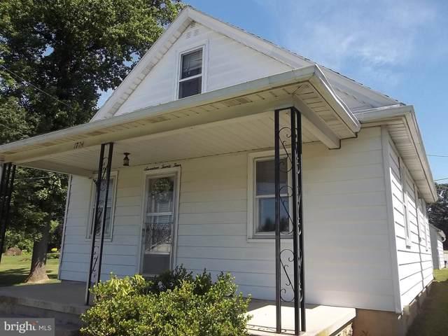 1724 Grace Avenue, LEBANON, PA 17046 (#PALN107934) :: Liz Hamberger Real Estate Team of KW Keystone Realty