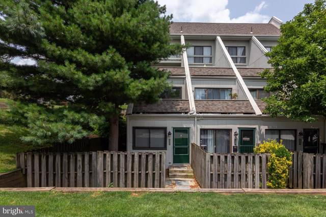 521 Summit House, WEST CHESTER, PA 19382 (#PACT483898) :: Jason Freeby Group at Keller Williams Real Estate