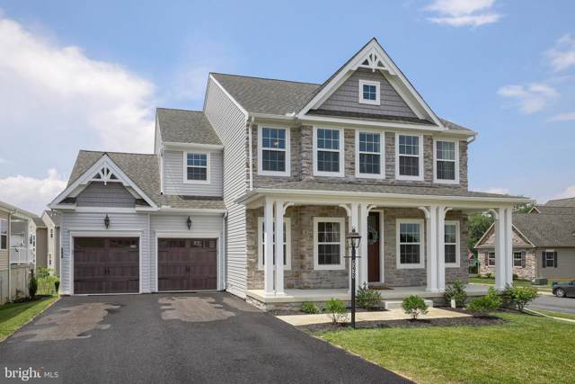 598 Stockdale Drive, LANCASTER, PA 17601 (#PALA136374) :: The Craig Hartranft Team, Berkshire Hathaway Homesale Realty