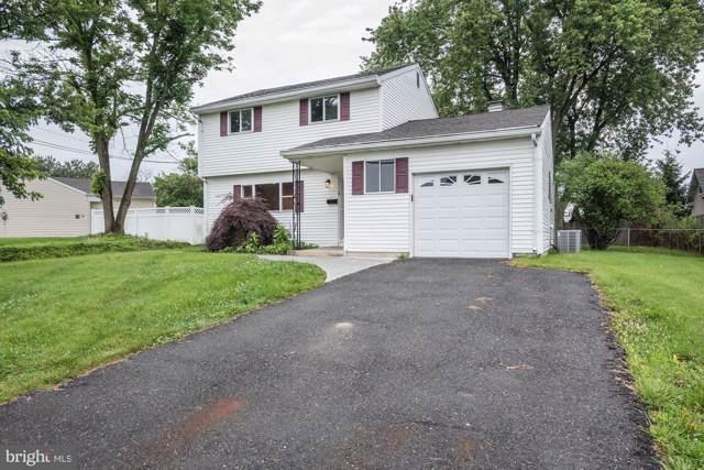 6 Great Oak Road, TRENTON, NJ 08690 (#NJME282334) :: LoCoMusings