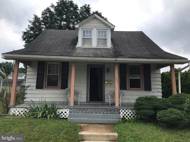 725 Fahs Street, YORK, PA 17404 (#PAYK120802) :: Younger Realty Group