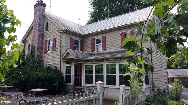 301 W Butler Avenue, CHALFONT, PA 18914 (#PABU474558) :: The Force Group, Keller Williams Realty East Monmouth